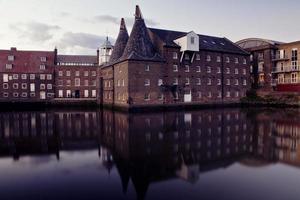 die Uhrenmühle foto