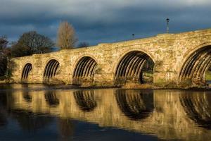 Brücke von Dee