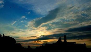 Horizont foto