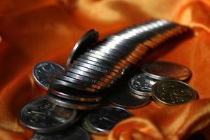 Münzen4 foto