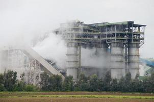 Fabrik foto