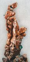 natives Kupfer foto