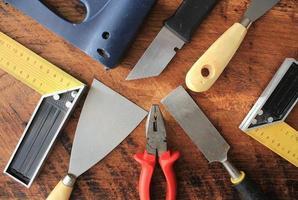 Werkzeuge foto
