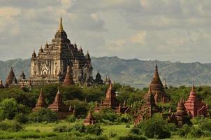 der Bagan foto