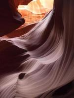 Secret Slot Canyon, Arizona, USA 010 foto
