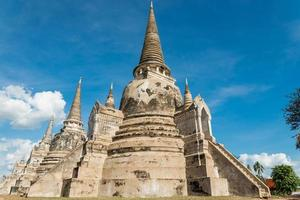 Phra Sri Sanphet Tempel