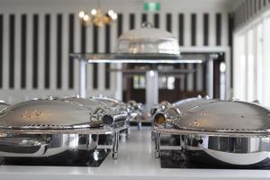 buffet Restaurant foto