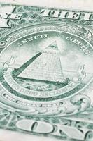 uns Dollar Detail foto