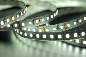 LED-Streifen foto
