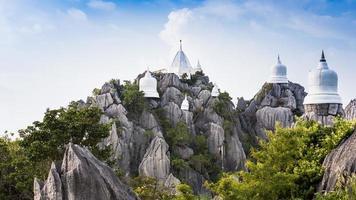 Wat Prajomklao Rachanusorn in Lampang, Thailand