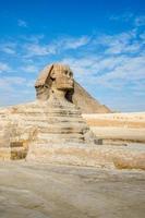Nekropole von Gizeh, Hochebene von Gizeh, Ägypten. Kulturerbe der UNESCO