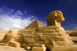 Sphinx foto