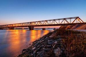 Brücke foto