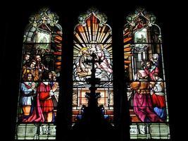 notre-dame basilica montreal foto