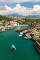 Hafen in Nha Trang