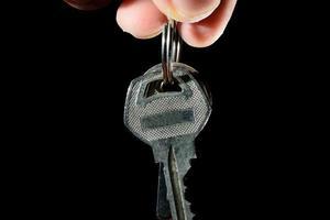 der Schlüssel foto