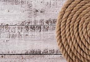 Hintergrund Seil Textur foto