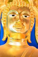 Buddha-Statue foto