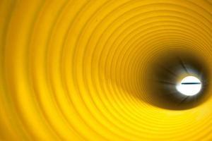 PVC-Rohre foto