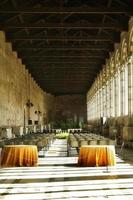 der Camposanto Monumentale