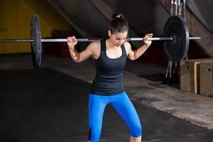 Workout des Tages