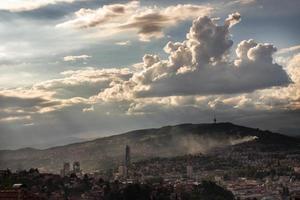 Sarajevo bei Tag foto