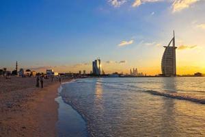 Dubai foto