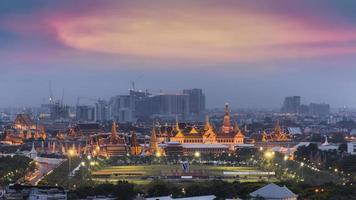 großer Palast foto