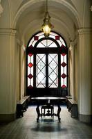 in Bianello Schloss foto