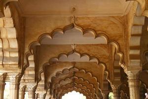 das Agra Fort foto