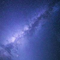 Milchstraße foto