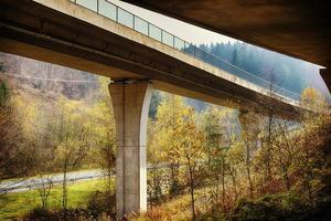 Viadukt foto
