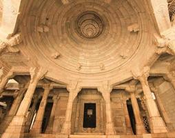 Dilwara Jain Tempel