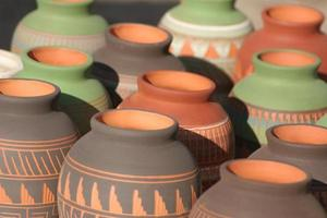indische Keramik 7 foto