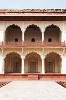 traditionelle indische Architektur foto