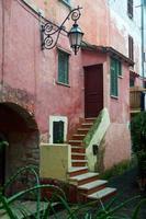 Vicolo San Felice Circeo foto