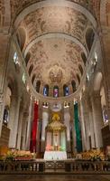 basilica sainte-anne de beaupre foto