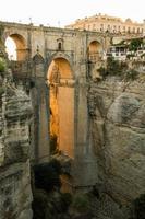 Puente Nuevo Brücke foto