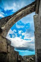 Matera, Stadt der Steine