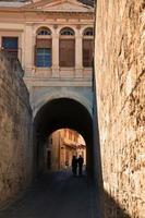 die alte Straße foto