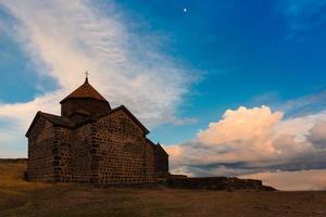 armenisches Kloster foto