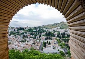Granada gerahmt - 57