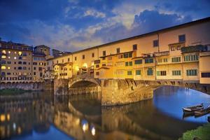 Florenz. foto