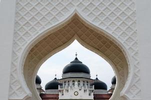 indonesische muslimische Architektur, Banda Aceh