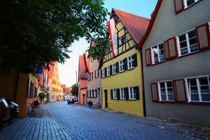 Stadt, Dorf foto