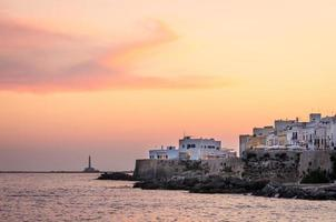 Gallipoli, Apulien
