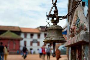 buddhistische Glocken