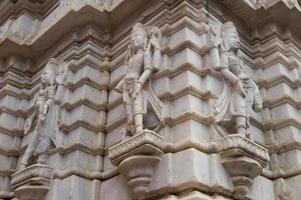 Phoolwala Chowk Amba Mata Mandir Hindu Tempel foto