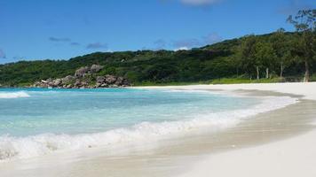 natürliche Grand Anse foto