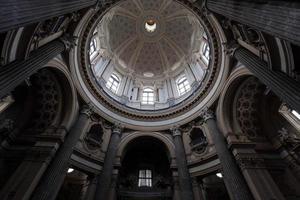 basilica di superga in torino